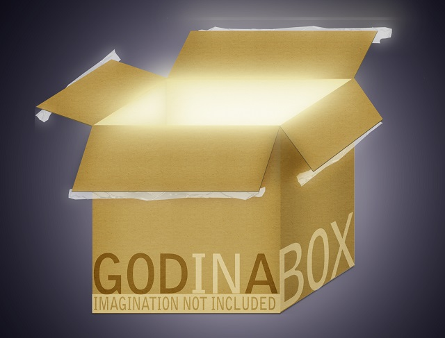 Why God does not fit in a box