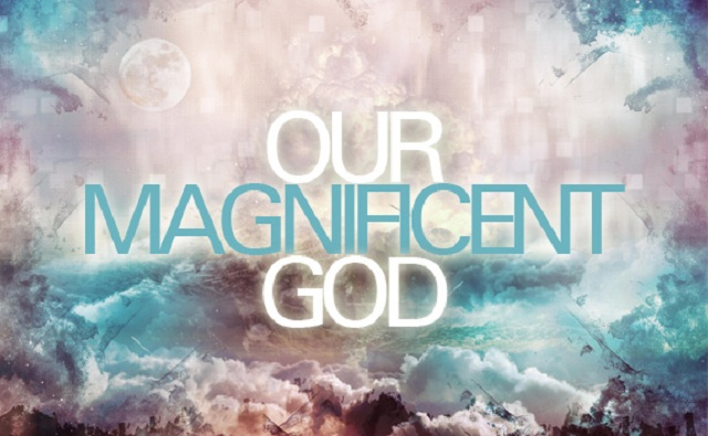 Our Magnificent God - Faithful but Unpredictable?