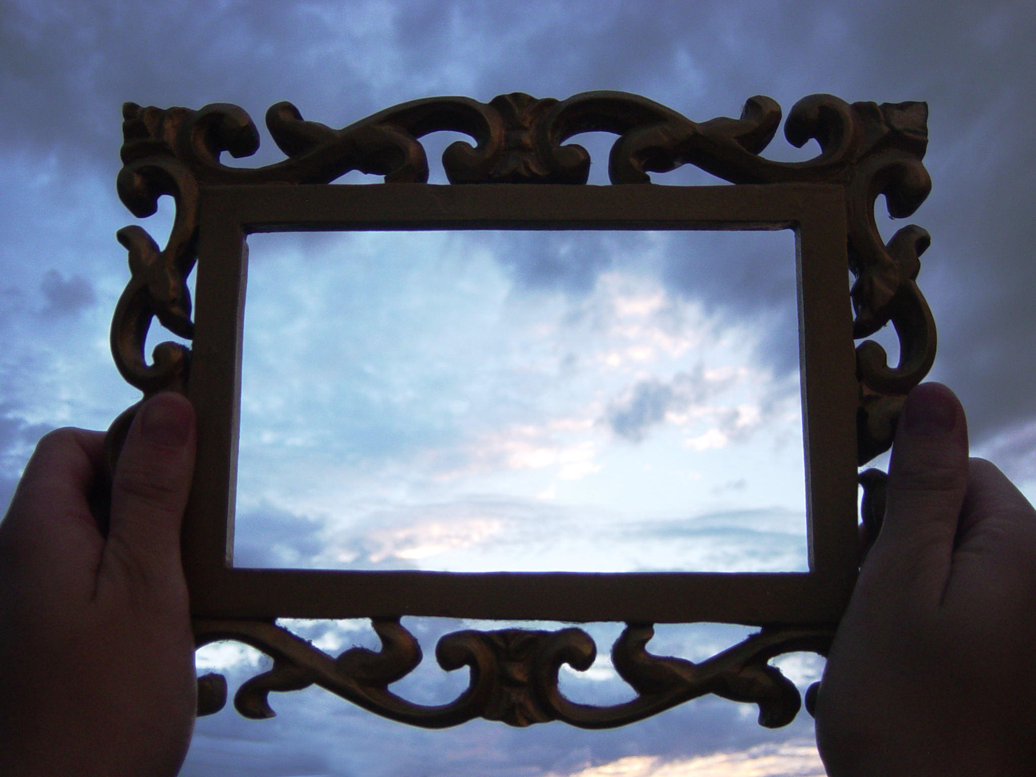 Framing Your Life: God, Goals & Guidance