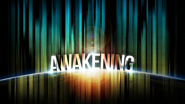 Awakening to Resurrection Living