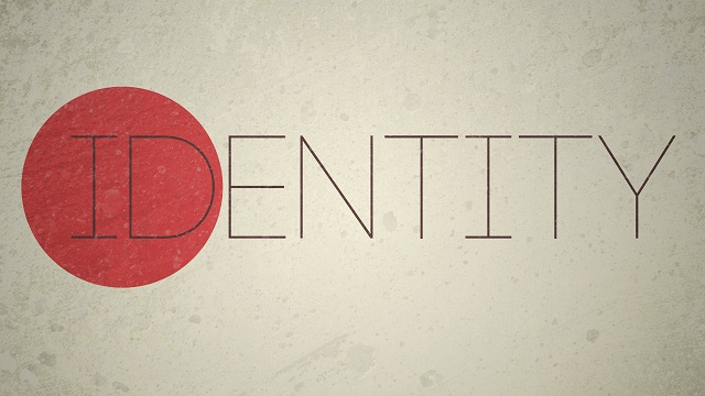 Identity in Christ. Much more than an entity.