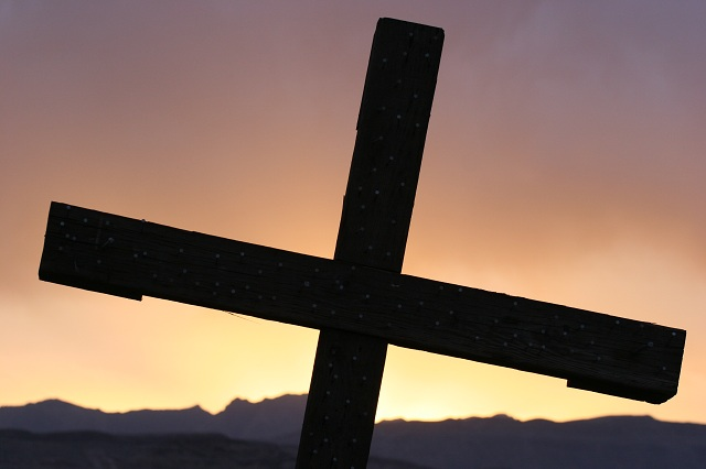 Don't Put the Cross of Christ in Vain