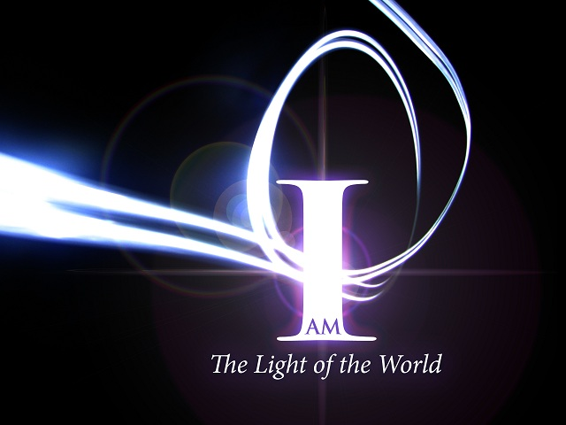 God is the Light of the World and the Light of Life