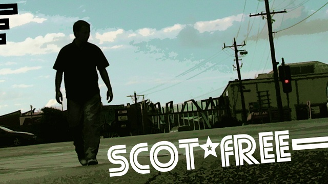 Scot-free by grace