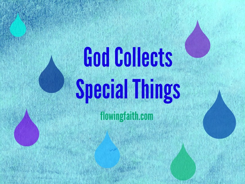 god-collects-special-things
