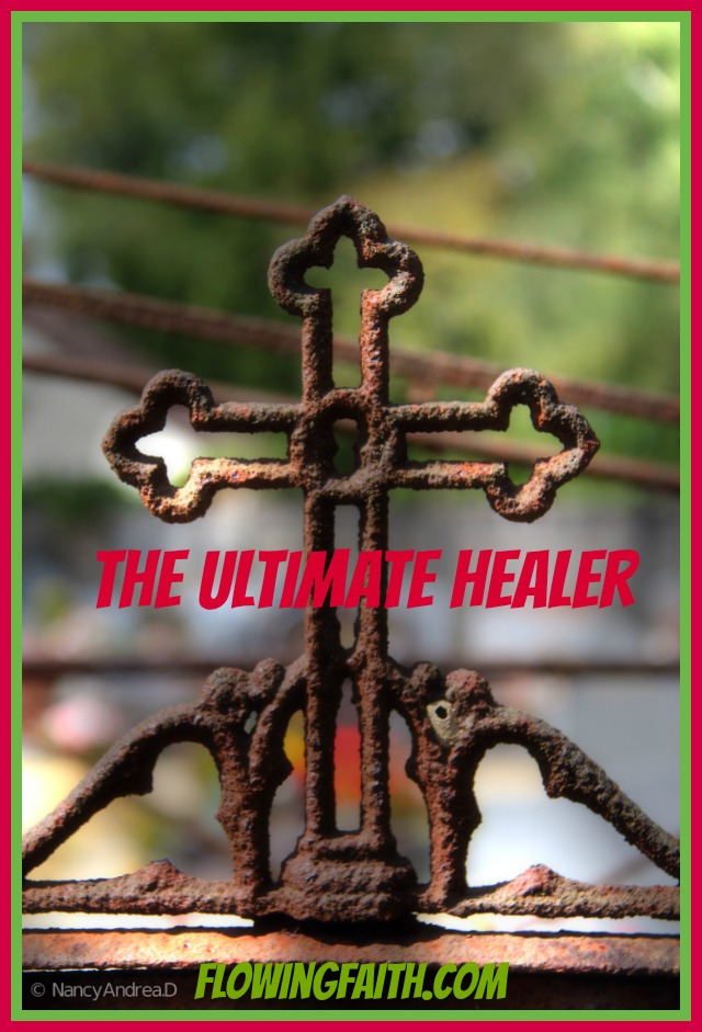 The Ultimate Healer