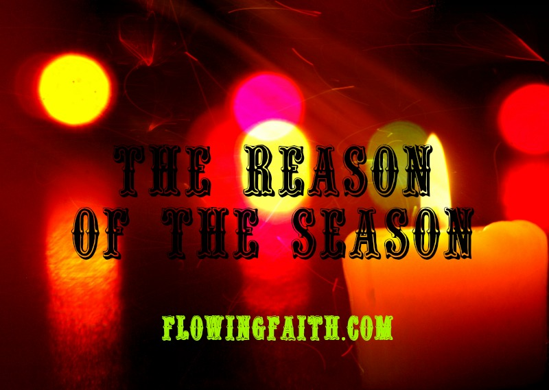 The reason of the season