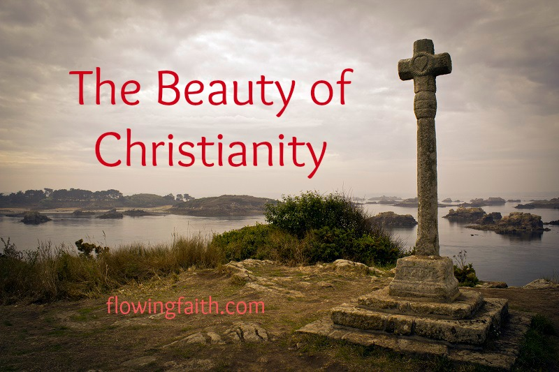 The beauty of Christianity