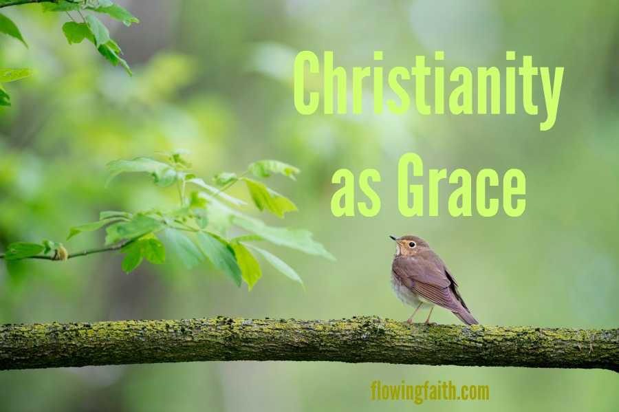 Christianity as Grace
