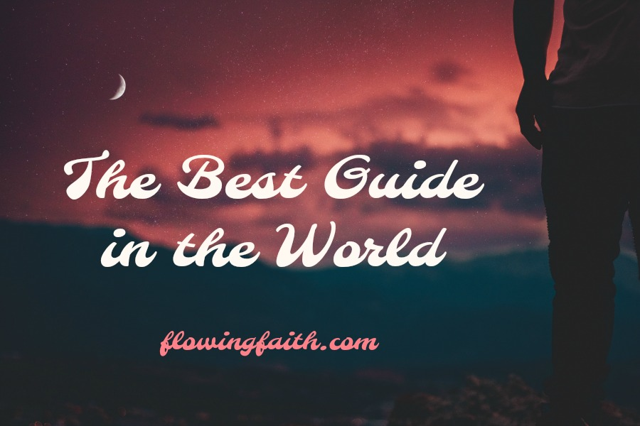 the best guide in the world