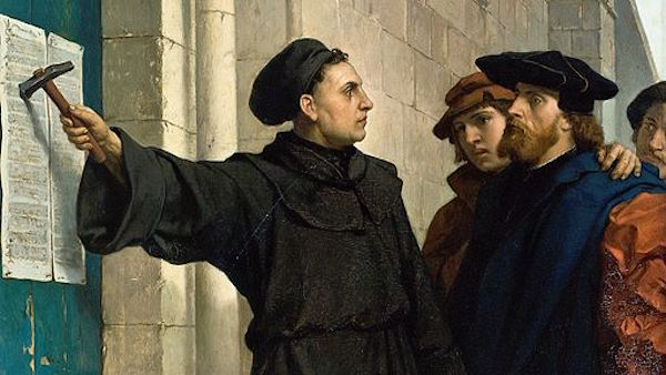 Luther nailed it - flowingfaith.com